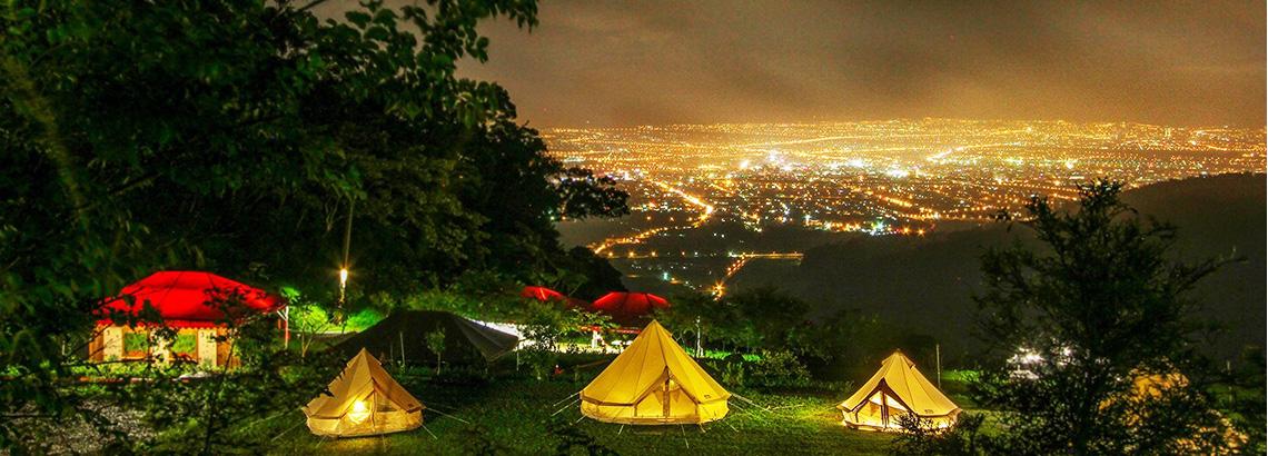 露營樂8月份上線 - 新營區大推薦