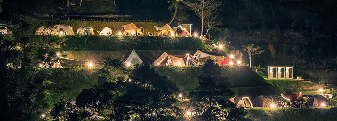 兒童清明連假 新竹露營區推薦