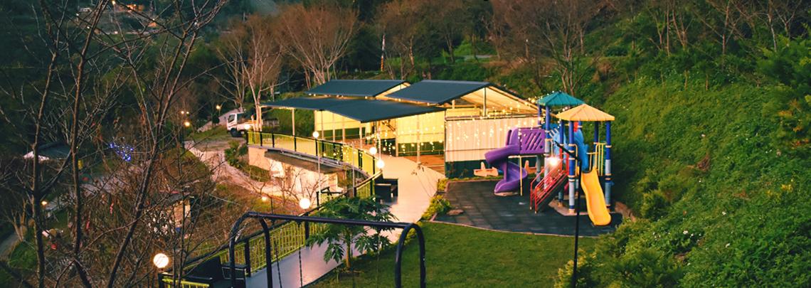 <桃園>親子共遊露營精選