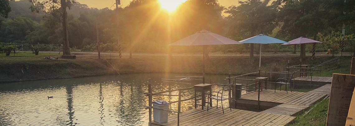 2018 釣魚樂 南部露營區口袋精選
