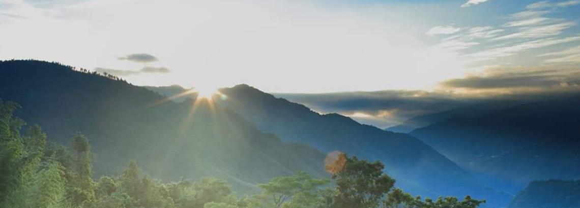 2018 春節露營 宜蘭露營 太平洋第一道曙光