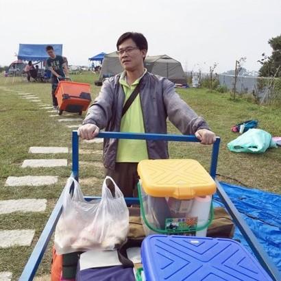 半天岩 10 號露營區(星光山色民宿)