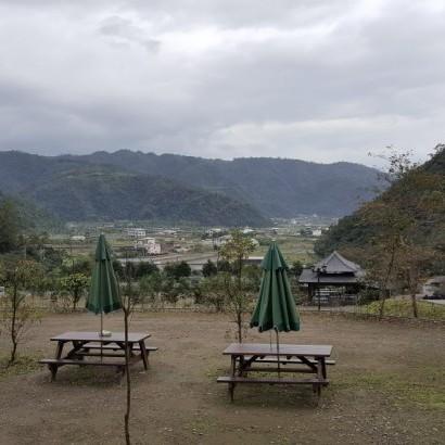 宜蘭員山 鴻利山莊 忘憂谷露營區