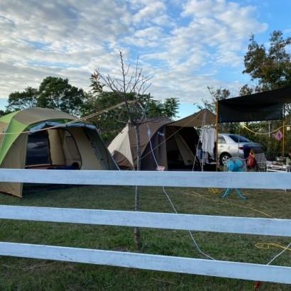 苗栗公館 再露營露營區