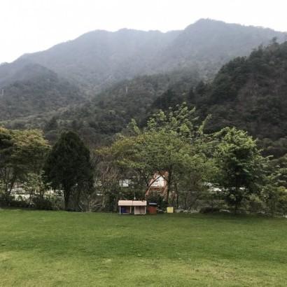 台中和平 雅谷露營區