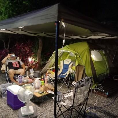苗栗大湖 四季非露不可 露營區
