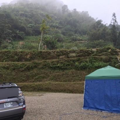 新竹尖石 孟享露營區