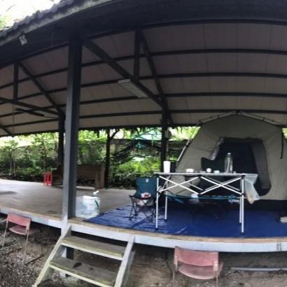 新北烏來 馬塔大Ma tatak文化露營區