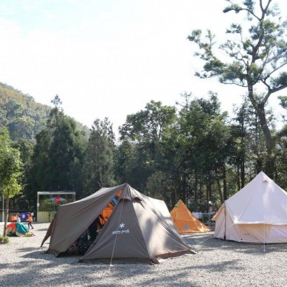新竹五峰 KT露營地