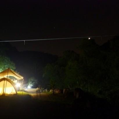 苗栗泰安 瑪都安露營區