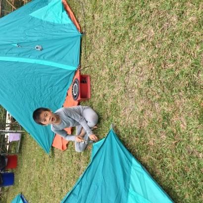 宜蘭南澳 喬之約露營區