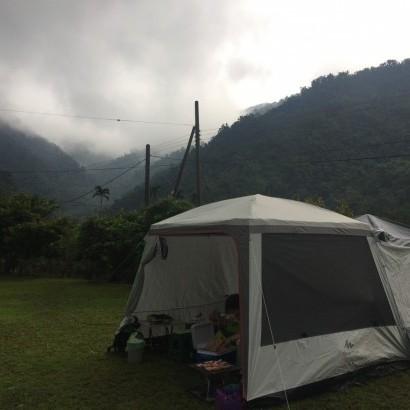 宜蘭三星 安農露營區