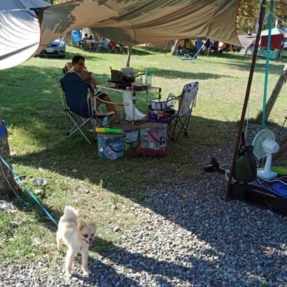宜蘭三星 安農親子戲水露營區