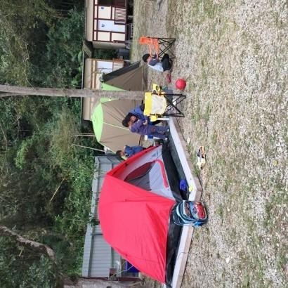 南投埔里 悠哉營露營區