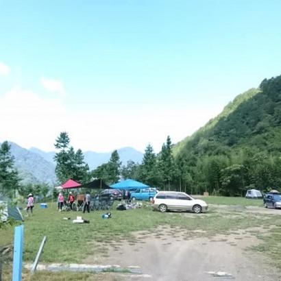 新竹尖石 司馬庫斯 達宴露營區