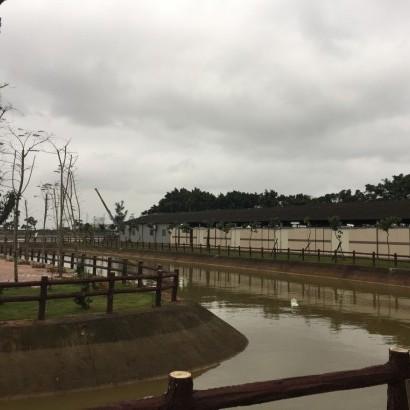 桃園中壢 水樂活親子農場