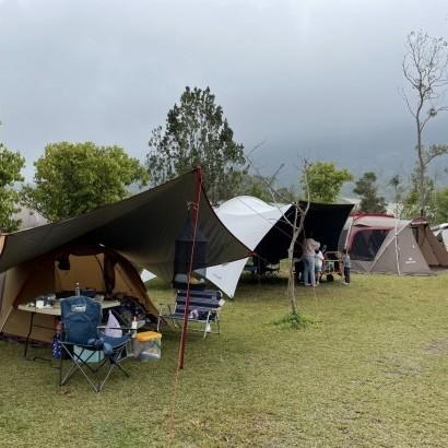 桃園大溪 森森親子露營