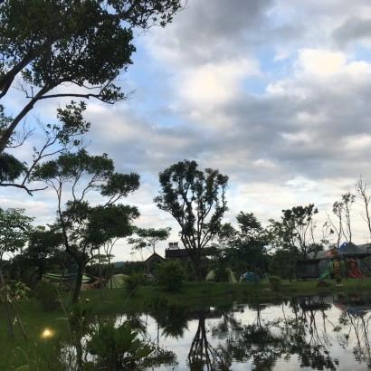 桃園大溪 楓之谷露營區