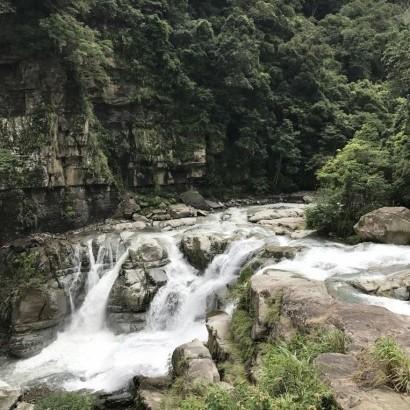 苗栗南庄 南山傳奇露營區