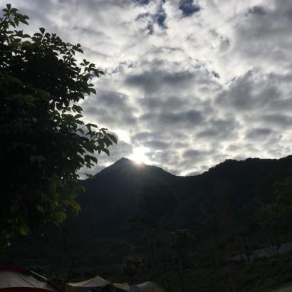 新竹尖石 印象尖石露營區