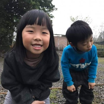 新竹尖石 歐莎露營區