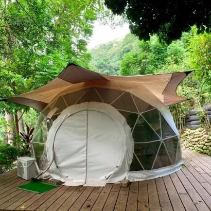 雲林林內 逸境生態露營區