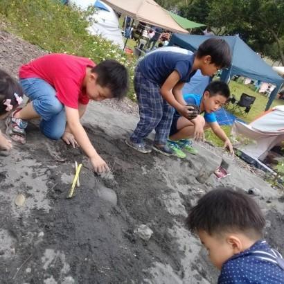 高雄六龜 森林生態花園農場