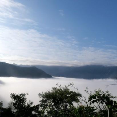 新竹尖石 相思園景觀露營區