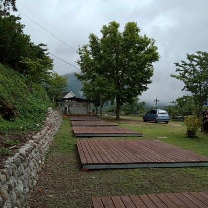 桃園復興 得拉互露營區