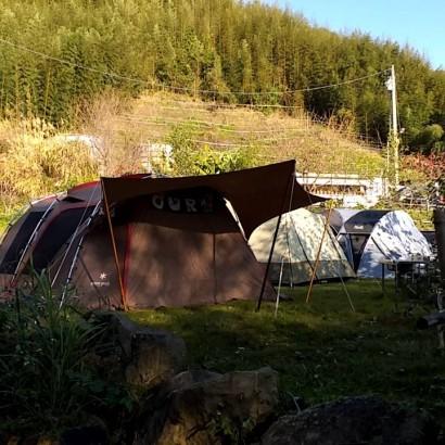 新竹尖石  682露營區