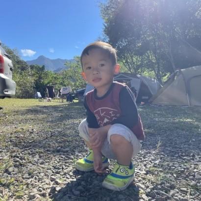 新竹尖石 首嶺優號露營地
