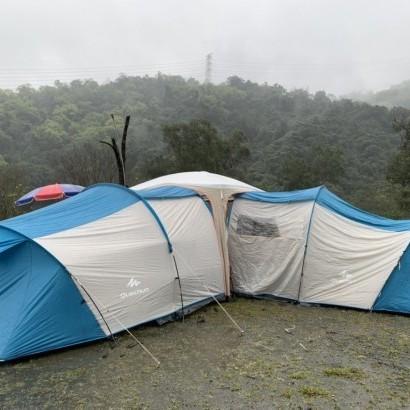 宜蘭冬山 山谷樂生態露營園區