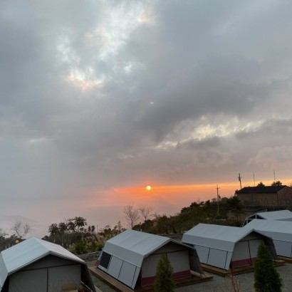 新竹五峰 漫步天湖(一般營位)