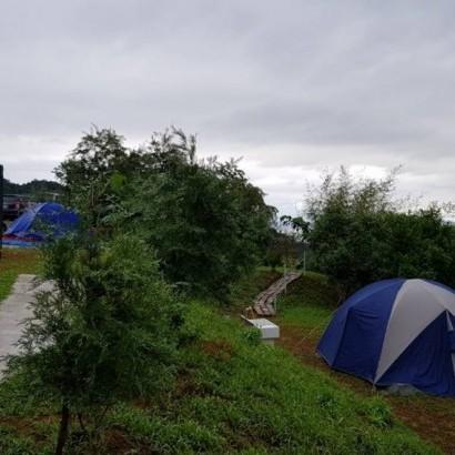 宜蘭大同 景好露營區