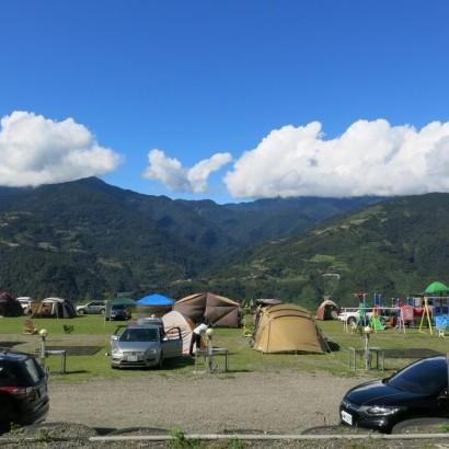 宜蘭大同 瑪崙菓園親子露營區