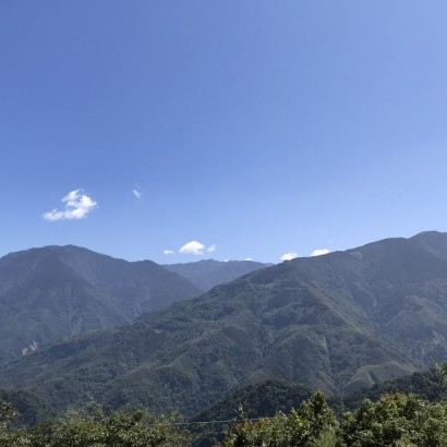 新竹五峰 觀雲露營區(原觀雲亭)