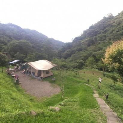 新竹尖石 雷沙達岜斯