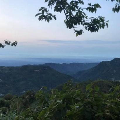 新竹尖石 高台山(狩獵帳系列)