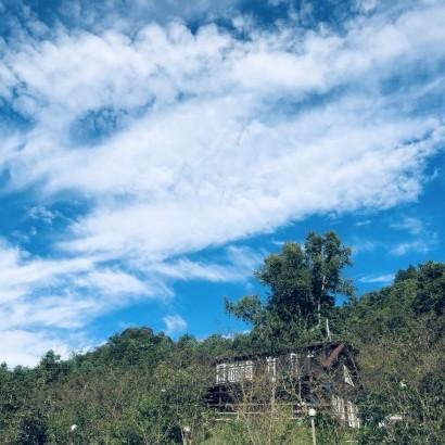 新竹五峰 晴園秘境