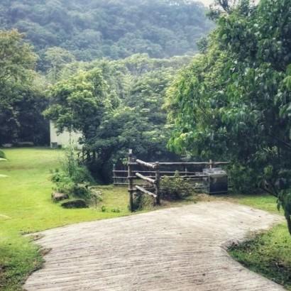 桃園復興 逍遙遊秘境露營區
