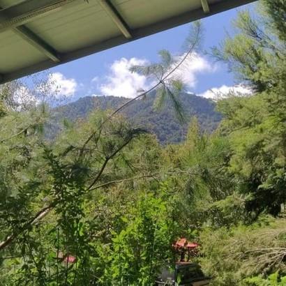 桃園復興 拉拉山 比該溪生態露營區