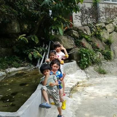 新竹五峰 勞恩布妮的家(五峰花園)