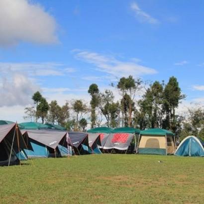 新竹五峰 有愛一家露營區