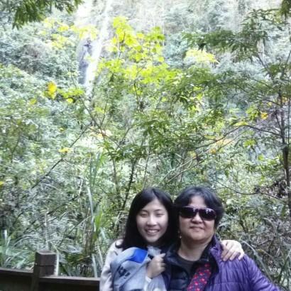新竹尖石 玉峰   Yutas 悠達思露營區