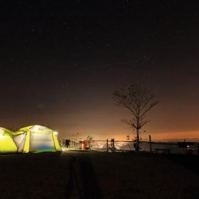 新竹尖石 函館露營區