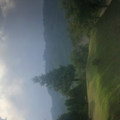 新竹尖石 天湖農園