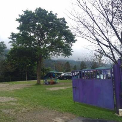 新竹尖石 慢森活露營區