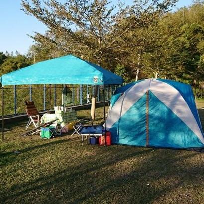 苗栗頭屋 上雲端露營區