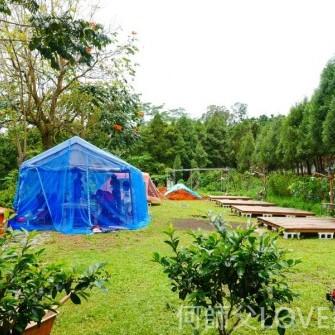 埔里 外寓民宿露營區