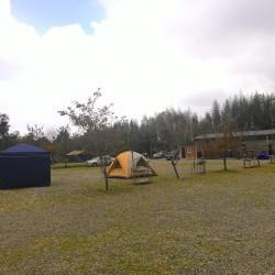 新竹五峰 天景露營區